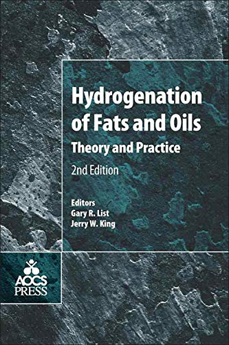 Oil Hardening - Hydrogenation of Fats and Oils: Theory and Practice