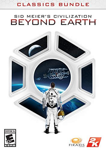 Sid Meier's Civilization: Beyond Earth Classics Bundle [Online Game Code]