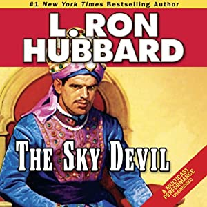 The Sky Devil Audiobook
