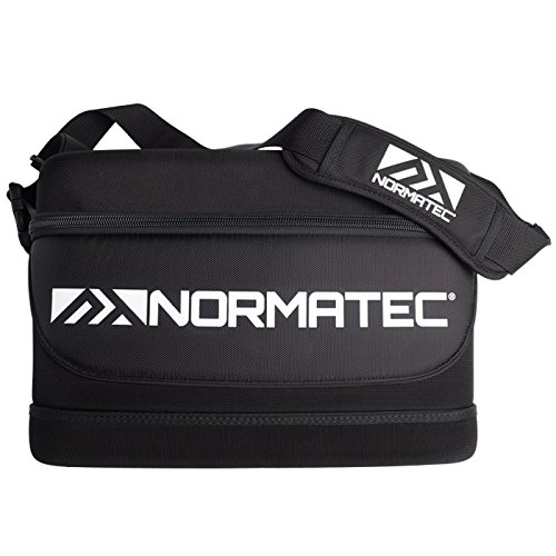 NormaTec Carry Case Premium Hard Carry Case Custom Designed to Fit The Pulse Recovery System Control Unit, Attachments, and Accessories (not Included) by NormaTec (Image #3)