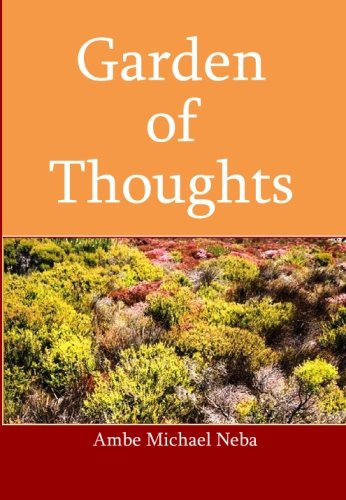 Read Online Garden of Thoughts PDF