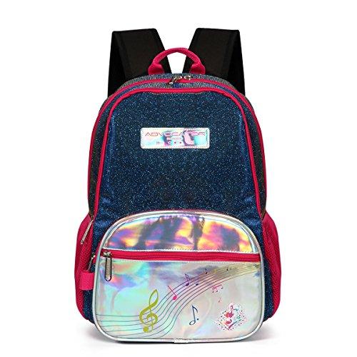 Nylon Glitter Bling - 6