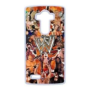 LG G4 Phone Case White WWE ES3TY7883235