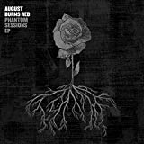 51YeY 6g1LL. SL160  - August Burns Red - Phantom Sessions (EP Review)