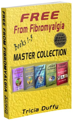 fructose+health Products : Free from Fibromyalgia Books 1-5 Master Collection