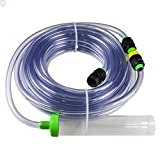 Python 25NS 25-Feet No Spill Clean and Fill Aquarium Maintenance System