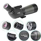 Gosky-15-45X-60-Porro-Prism-Spotting-Scope-Waterproof-Spotting-scope-for-Outdoor-Activities-45-Degree-Comfortable-Angled-Eyepiece-with-Tripod-and-Digiscoping-Adapter-Get-the-World-into-Screen