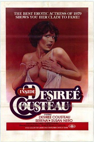 Desiree cousteau movies