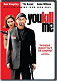 You Kill Me poster thumbnail