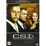 CSI: Crime Scene Investigation - Las Vegas - Complete - Season 9