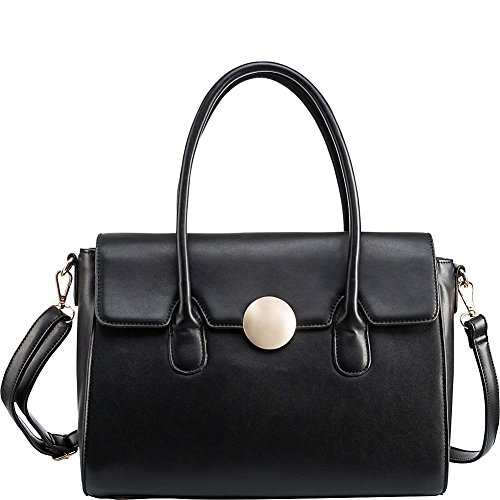 ann-creek-womens-romano-satchel-bag-black