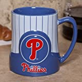 The Boelter Companies 225784 Game Time Mug - Philadelphia Phillies