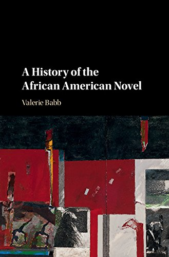 Search : A History of the African American Novel