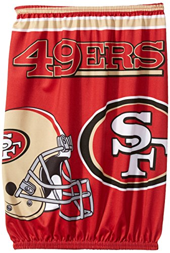 49ers grill cover - 5
