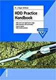 img - for HDD Practice Handbook book / textbook / text book
