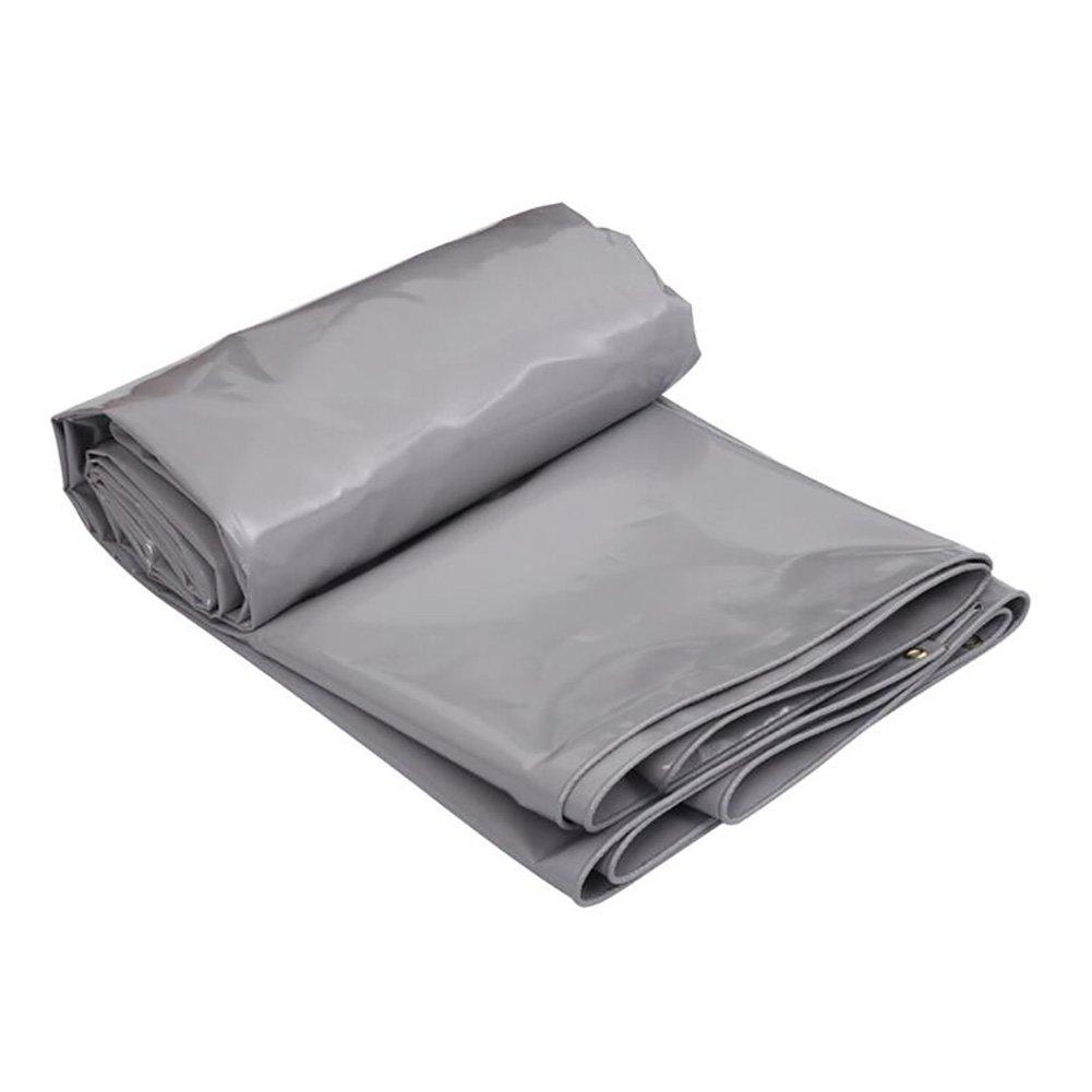 Zeltplanen Verdicken Sie Regendichtes Tuch Tarp Wasserdichtes Tuch-Planen-LKW-Tuch-Linoleum-Sonnenschutz-Abdeckungs-Plane-Segeltuch