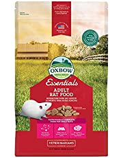 OXBOW Regal Rat Food, 3 Pound Bag