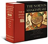 The Norton Shakespeare: Based on the Oxford Edition (Second Edition, Slipcased Edition), , 0393068013