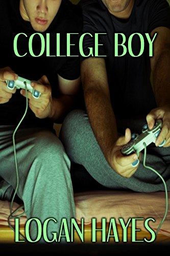 College Boy - Logan Hayes