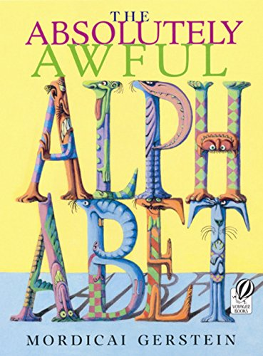 The Absolutely Awful Alphabet -