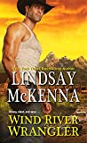 Wind River Wrangler(Wind River Valley) by  Lindsay McKenna in stock, buy online here