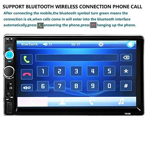 Buy cheap touch screen radio