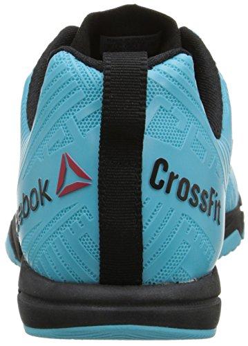 Reebok Herren Crossfit Sprint 2.0 Blau / Schwarz / Rot