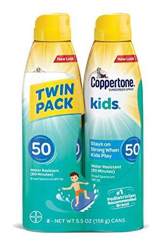 Coppertone Kids Sunscreen