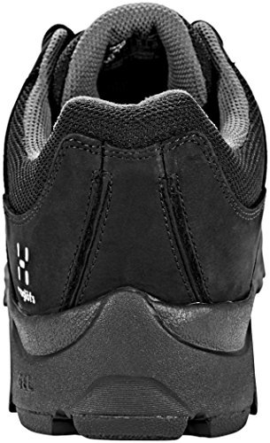 Haglofs Ridge Gt Chaussures De Marche True Black