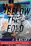 Image of Below the Fold (Clare Carlson Mystery)