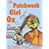 The Patchwork Girl of Oz [Illustrated]