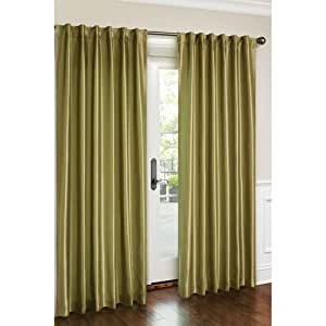 Better Homes And Gardens 84 Faux Silk Lined