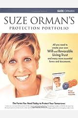 Suze Orman Protection Portfolio Paperback