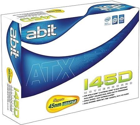 Abit I45D Driver for Windows Mac