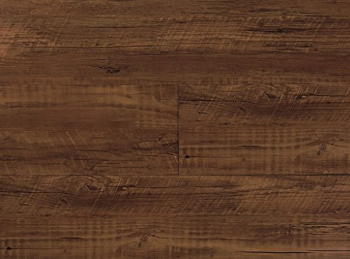 COREtec Plus Kingswood Oak Engineered Vinyl Plank 8mm x 7 x 48