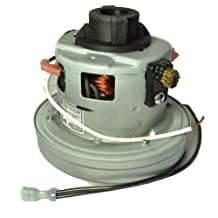 Panasonic Model V9658, V7367 Vacuum Cleaner Motor Part AC92FAUXZ000, Kenmore Model 116.50912004