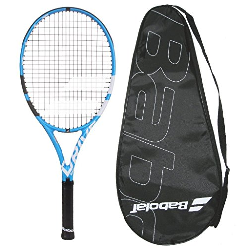 Babolat 2018 Pure Drive Junior 26 - STRUNG with COVER for sale  Delivered anywhere in USA