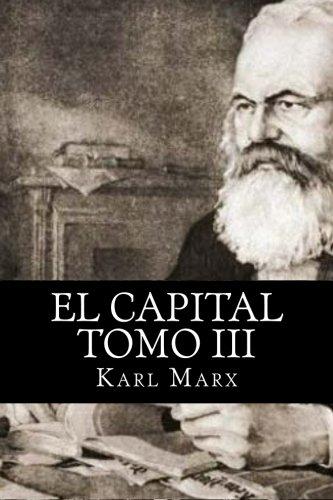 El Capital Tomo III ebook