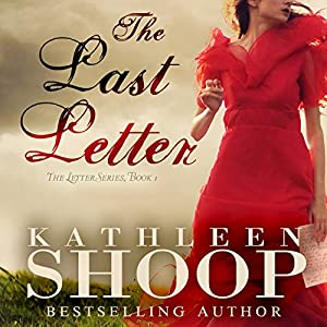 The Last Letter Audiobook