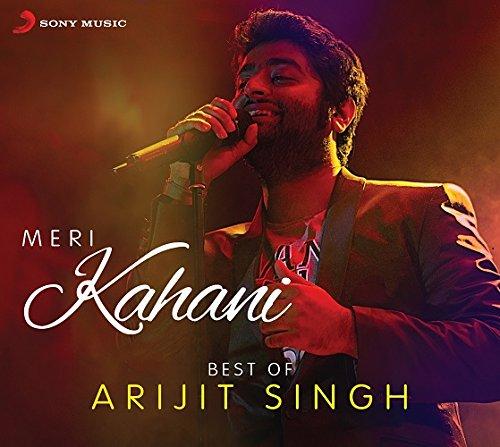 Meri Kahani - Best Of Arijit Singh (2-CD Set) by Zee Music