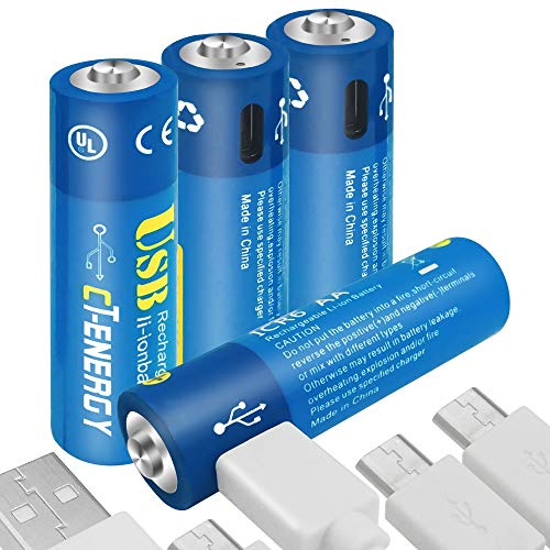Energy Battery Charger - 6
