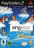 Singstar Disney