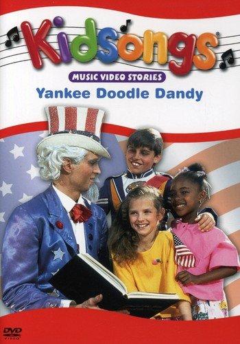 Betty Doodles (Kidsongs - Yankee Doodle Dandy)
