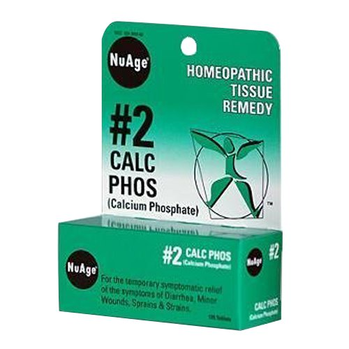 Hylands Calcium Phosphate Treatment Count