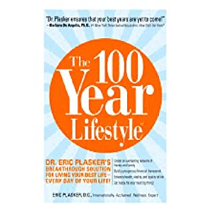 The 100 Year Lifestyle Audiobook