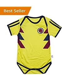 Columbia National Bodysuits Onesize For 9-18 Months Baby...