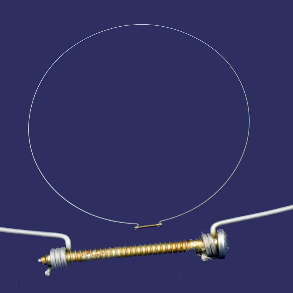 OEM Whirlpool 8540108 Washer Door Boot Clamp Spring