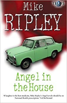 Book Angel in the House: Volume 13 (Angel Series) by Mike Ripley (2015-07-19)