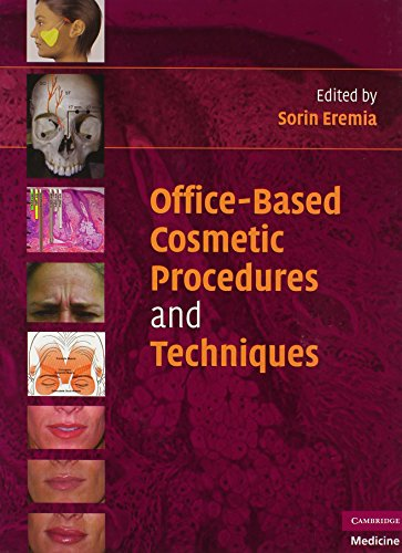 Office-Based Cosmetic Procedures and Techniques (Cambridge Medicine (Hardcover))
