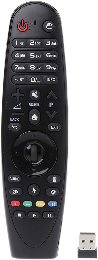 Pennyninis AN-MR600 - Mando a distancia compatible con LG Smart TV ...